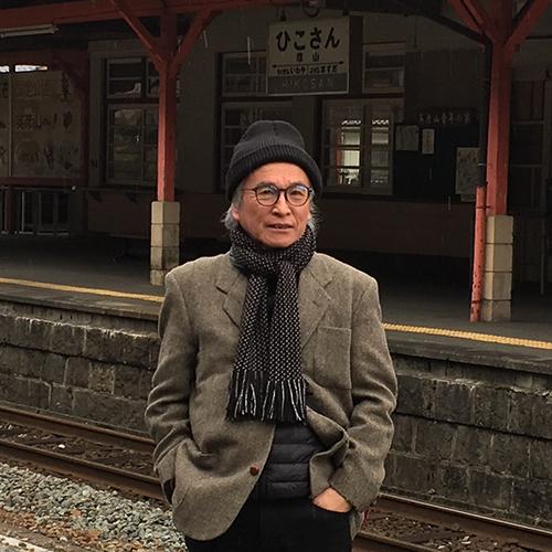 石井 啓介