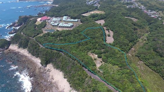 プロポーザル 日本鯨類研究所太地支所の設計者選定募集のお知らせ